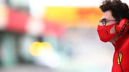 """Binotto pur di far vincere la Ferrari: """"Magari ora non vado neanche in Bahrain..."""""""
