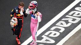 """GP Turchia, Verstappen: """"Tutto da dimenticare, non voglio più una pista così scivolosa"""""""