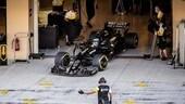 Renault, Alonso maestro di adattamento