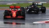 Vettel misura il tempo che resta in F1: 'Non correrò fino a 40 anni'