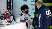 Tsunoda verso la F1, l'aut-aut di Marko