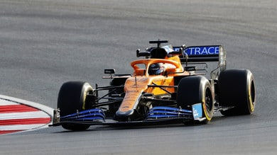 GP Bahrain. McLaren, volata per il podio: 'Impatto Seidl è nei risultati'