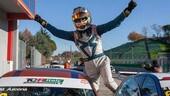 TCR Italy: Mikel Azcona su CUPRA sbanca Imola, titolo sub judice