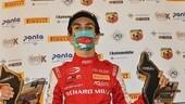 F4, Gabriele Minì è il nuovo campione