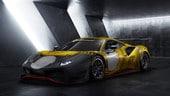 Ferrari 488 GT Modificata, senza limiti è meglio