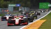 F2, GP Bahrain: Schumi jr a caccia del titolo, ecco classifica ed orari