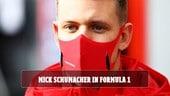 F1: ufficiale Mick Schumacher alla Haas dal 2021