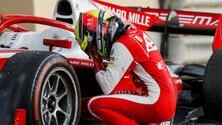 F2 2020: Mick Schumacher vince il titolo piloti