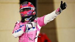 GP Sakhir: che gara rocambolesca, vince Perez! Disastro per Mercedes, Leclerc e Verstappen