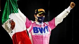 GP Sakhir: Perez prima vittoria in carriera a sorpresa! Bottas è 9° con Russell 10°, Vettel è solo 12°