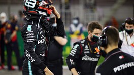 "GP Sakhir, Russell: ""Felice, orgoglioso e incredibilmente deluso"""