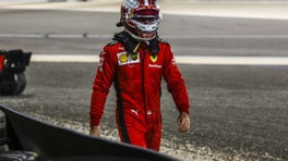 Leclerc penalizzato: 3 posizioni e 2 punti in meno ad Abu Dhabi