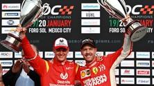 Mick Schumacher, campione come papà: dalla F4 al trionfo in Formula 2