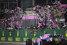 GP Sakhir, Perez e il mercato: 'Non sono in F1 i piloti migliori'