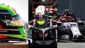 GP Abu Dhabi FP1, Mick Schumi scende in pista con la Haas