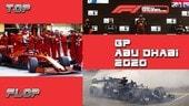 L'ultima di Vettel in Rosso, il trionfo di Verstappen, la grinta di Ricciardo e...
