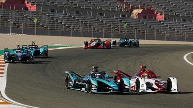 Formula E, rinviato il debutto in Cile della Stagione 7