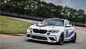 Il primo campionato monomarca BMW M2 CS Racing Cup Italy è pronto al via