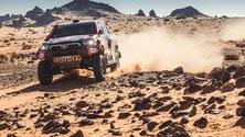 Dakar 2021, tappa 3: doppietta di Al Attiyah a Wadi Ad-Dawasir