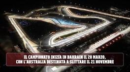 Calendario F1 2021, torna Imola