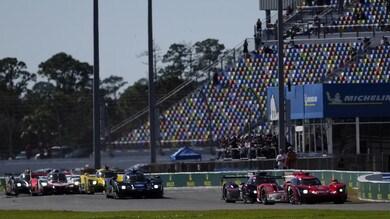 24 Ore di Daytona 2021, gli iscritti al ROAR