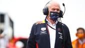 Marko non teme Vettel: 'Aston è distante da Red Bull'