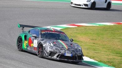 Porsche Club GT, calendario e novità 2021