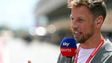 Williams, torna Jenson Button nei panni di consulente