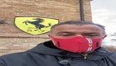 Jean Alesi ringrazia Ferrari: