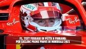F1, Test Ferrari a Fiorano: Leclerc torna in pista con la SF71H