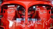 Ferrari, test Fiorano: Sainz debutta in Rosso