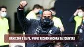 Hamilton, i record di F1 ancora da battere