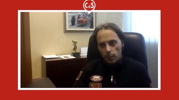 """CISP, Ivan Bellarosa: """"Il team Wolf Racing è tornato, alla faccia di chi non ci credeva"""""""