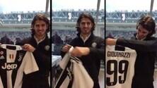 F1, Antonio Giovinazzi è un grande tifoso della Juventus