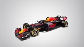 Red Bull RB16B, ecco la monoposto di Verstappen e Perez per il 2021