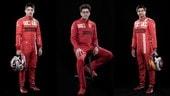 Presentazione Ferrari 2021: ecco Leclerc e Sainz