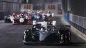 ePrix Diriyah: De Vries vola, Mercedes sugli scudi