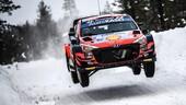 WRC, Arctic Rally: Tanak vince in Finlandia