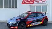 Parte dal Ciocco un Tricolore Rally da record