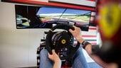 Ferrari Esports Series 2021, al via la nuova edizione