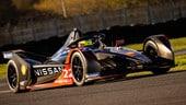 Formula E, Nissan risponde presente al ciclo Gen3