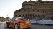 Rally di Roma, il marchio passa in mani cinesi?