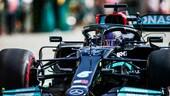 Mercedes, gli sviluppi non restituiranno il dominio