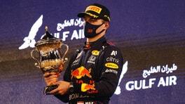 """Verstappen commenta: """"Un peccato, ma dobbiamo guardare il lato positivo"""""""