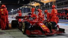 """GP Bahrain, Leclerc: """"Un passo avanti, ma c'è da lavorare"""""""