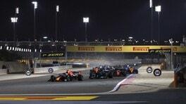 F1, la classifica del mondiale Costruttori dopo il GP del Bahrain: Mercedes prima