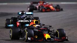 """GP Bahrain, Horner: """"Ci hanno detto di restituire la posizione"""""""