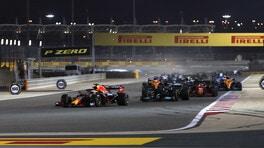 GP Bahrain, Wolff e Horner d'accordo: serve chiarezza sui limiti di pista