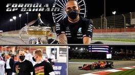 GP Bahrain: Leclerc al top, Vette fa flop, il meglio e peggio di Sakhir