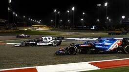 """GP Bahrain, che Tsunoda! Brawn: """"E' il miglior deb in F1 da anni"""""""